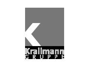 Logo Krallmann Gruppe