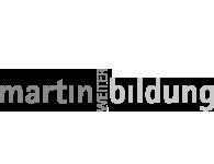 Logo Martin Weiterbilding