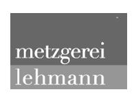 Logo Metzgerei Lehmann