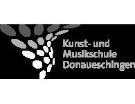 Logo Musikschule Donaueschingen