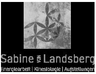 Logo Sabine von Landsberg