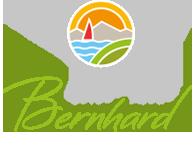Logo Gästehaus Bernhard