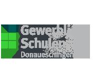Logo Gewerbliche Schule Donaueschingen