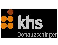 Logo KHS Donaueschingen