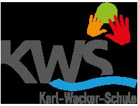 Logo Karl Wacker Schule