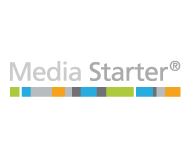 Logo Mediastarter