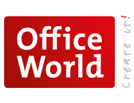 Logo Office World