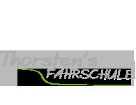 Logo Thorstens Fahrschule