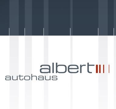 Logo Autohaus Albert