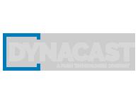 Logo Dynacast