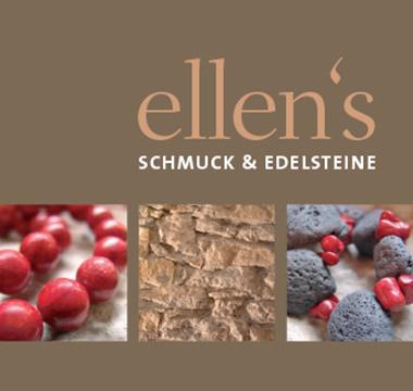 Portfoliokachel Ellens Schmuck & Edelsteine