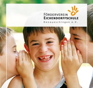 Portfoliokachel Eichendorffschule Förderverein