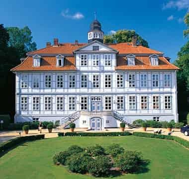 Schloss Lüdesburg