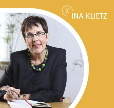 Portrait Ina Klietz