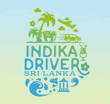 Logo Indika Driver