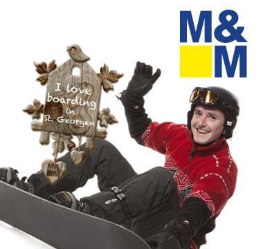 Portfoliokachel M&M