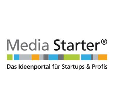 Logo Media Starter