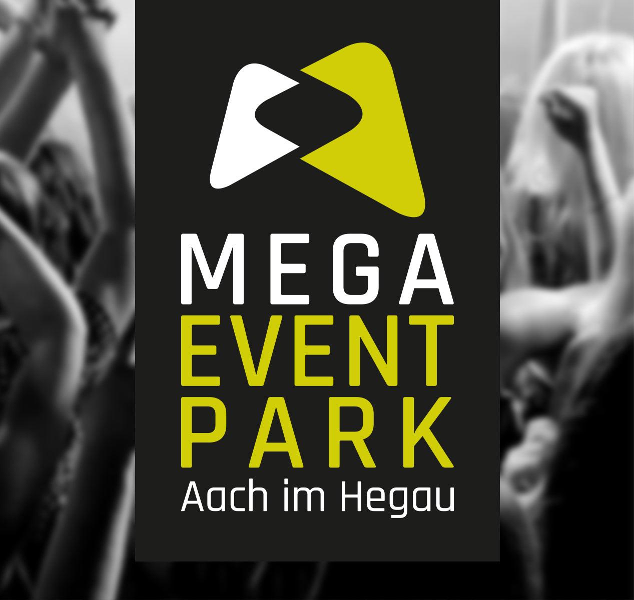 Logo Mega Eventpark