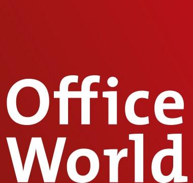 Logo Office World