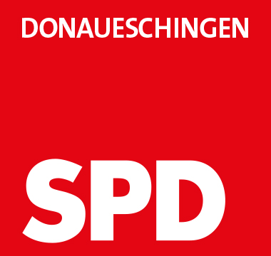 Logo SPD Donaueschingen