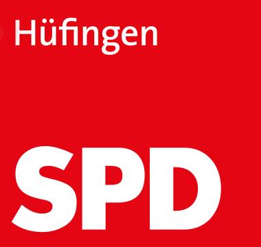 SPD Hüfingen Logo