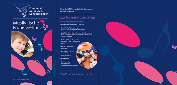 Referenzbild Musikschule Donaueschingen